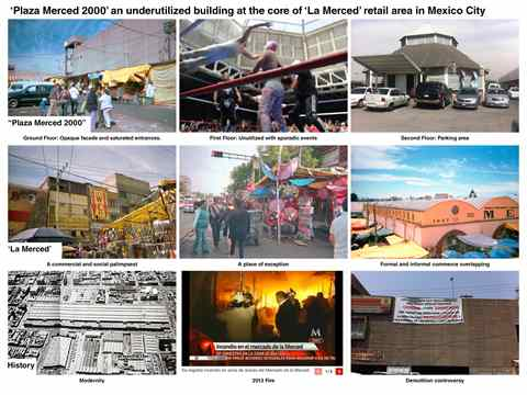 Improving Market in Mexico